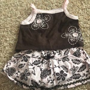 Other - Size 13 month summer set
